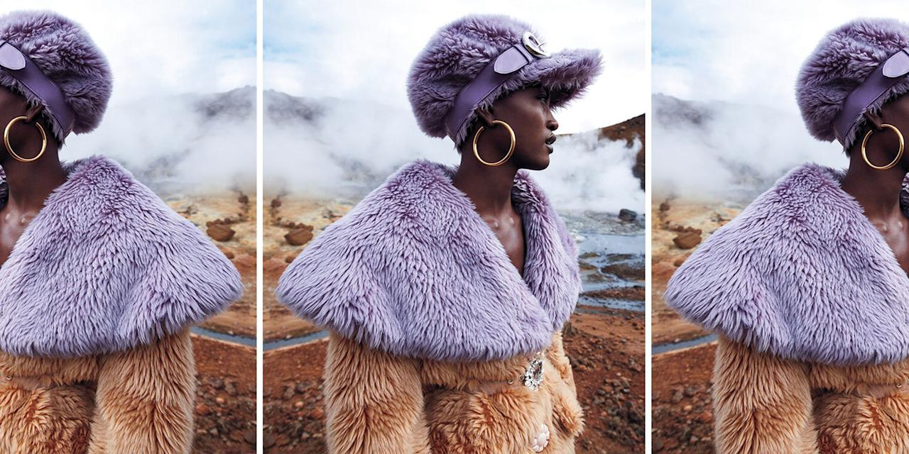 """<p class=""""body-dropcap"""">In the blink of an eye, it will be time to pull out those coats you stashed away in anticipation of spring and summer days. Perhaps after digging them out, you may want to breathe new life into your winter wardrobe game and invest in something brand new. Why not try a teddy coat?</p><p class=""""body-text"""">Originated by none other than Italian powerhouse brand Max Mara, the teddy bear coat burst onto the scene in 2013 as the cozy, plush, shearling cocoon of your dreams. Since then, the teddy coat has blossomed into various iterations to warm even the coldest hearts. </p><p class=""""body-text"""">As you will be needing armor to shield the frigid temps that winter welcomes, look to the fluffy trend to be your favorite wardrobe addition this year. Ahead, steller teddy coats to jump start your shopping cart.  </p>"""