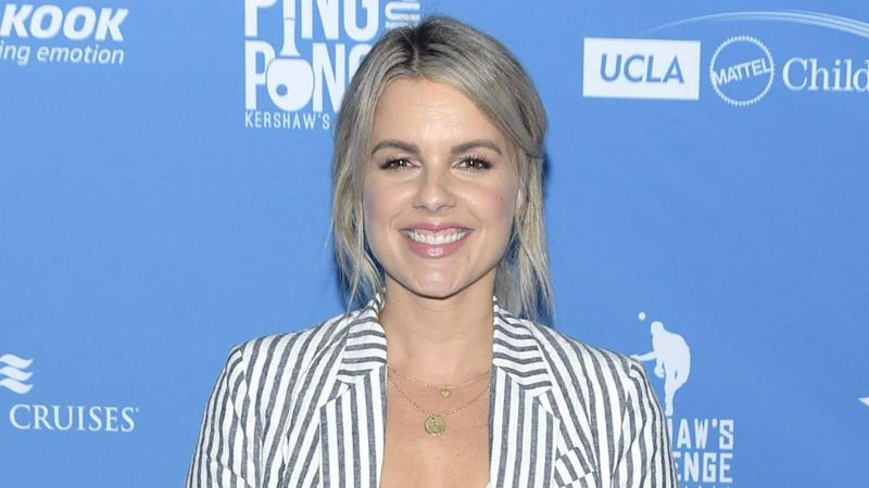 Ali Fedotowsky Reveals Skin Cancer Diagnosis: 'I'm Lucky That I Caught It Early'