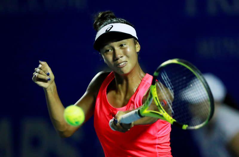 Teenage sensation Fernandez gears up for Kvitova challenge
