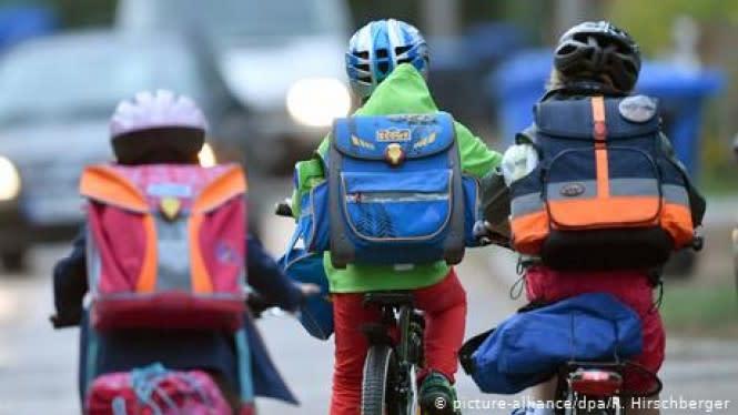 Anak-anak Tanpa Gejala Dapat Sebarkan Virus Corona Berminggu-minggu