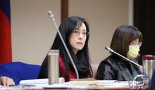 【確診新高207】陳瑩開第一槍 立院衛環委員會本週停會