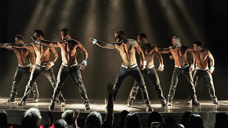 Chippendales Movie Set for February as Permut, Sentinel Team Up (EXCLUSIVE)