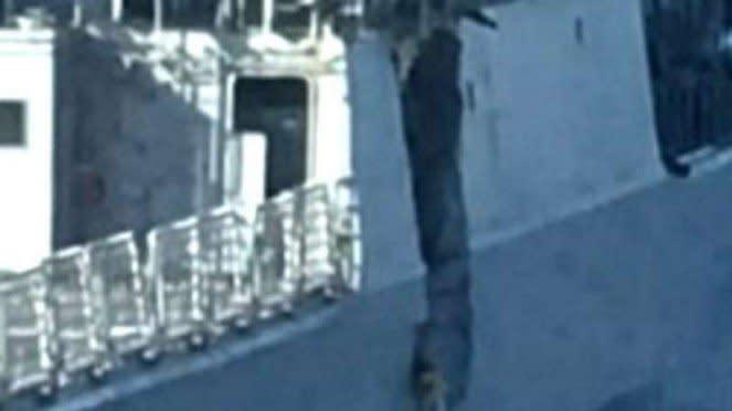 VIVA Militer: Kapal militer Turki