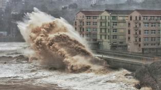 氣候變遷加劇極端天候  窮國富國同遭殃