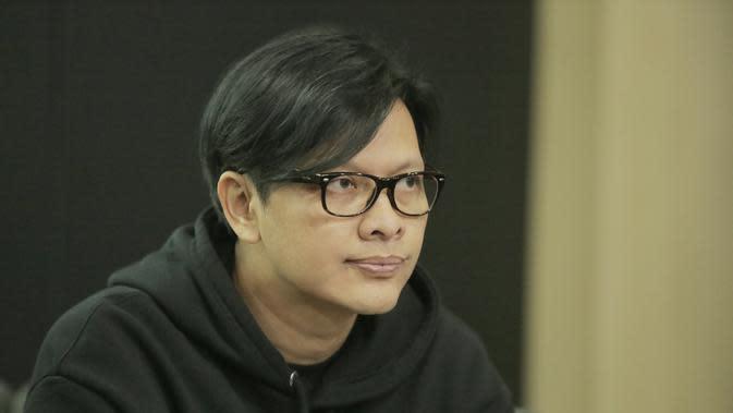 Armand Maulana (Nurwahyunan/Fimela.com)