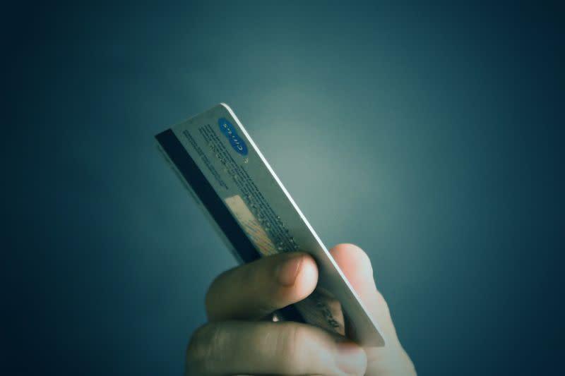 ▲網友因為想辦一張可愛的金融卡,到了銀行卻被櫃台行員不斷詢問許多問題。(示意圖,翻攝自《pixabay》)