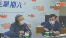 張宇人:飲食業界願加強防疫換取政府逐步放寬限制