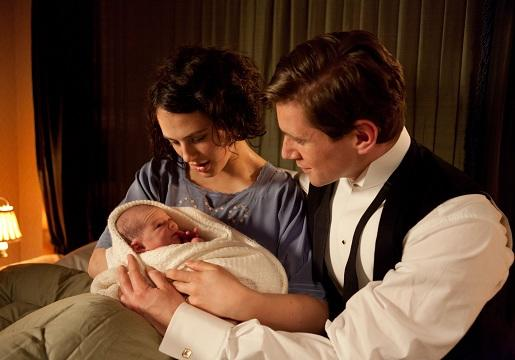 When did 'Downton Abbey' become such a downer? A Season 3 post-mortem