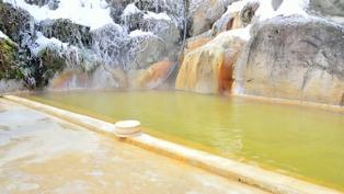 冬天就是要泡湯 日本4大必去冬日戶外溫泉