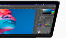 Adobe Photoshop 正式原生支援 M1 Mac 電腦