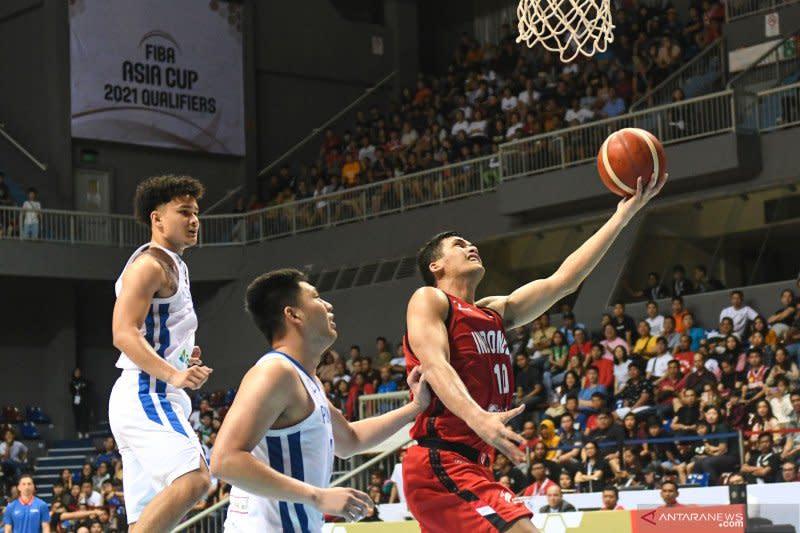 Kualifikasi FIBA Asia Cup 2021 adopsi pola gelembung