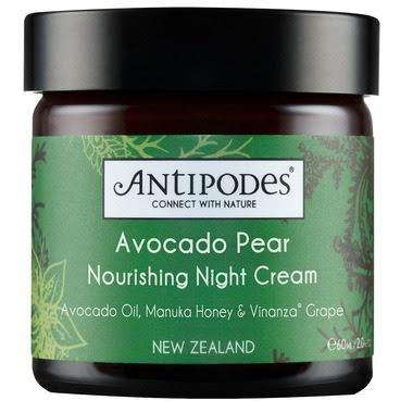 Antipodes Avocado Pear Nourishing Night Cream. (Image via Antipodes)
