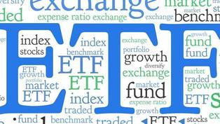 瘋狂搶進ETF是對的嗎?