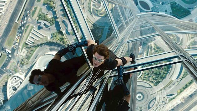 Christopher McQuarrie has chosen to accept the 'Mission: Impossible 5′ directing gig