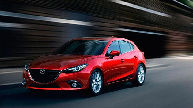 The new 2014 Mazda3 is here… but is it a game-changer?