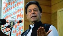 馬克宏批極端主義 巴基斯坦總理指控攻擊伊斯蘭