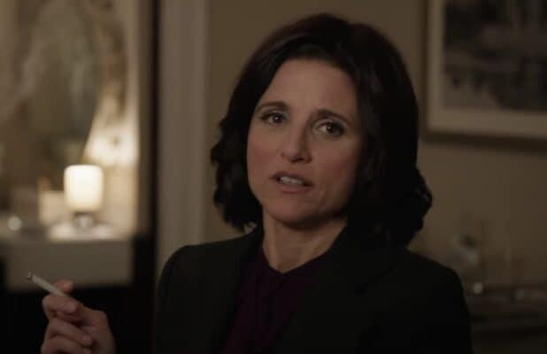 Julia Louis-Dreyfus Assembles 'Veep' Cast Reunion for Wisconsin Democratic Party Fundraiser (Video)