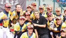 企業女壘聯賽季後挑戰賽開打 上半季冠軍旺獅單挑黃蜂