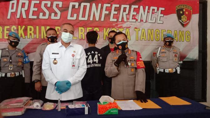 Tersangka Vandalisme Musala di Tangerang Pernah Jadi Korban Bully