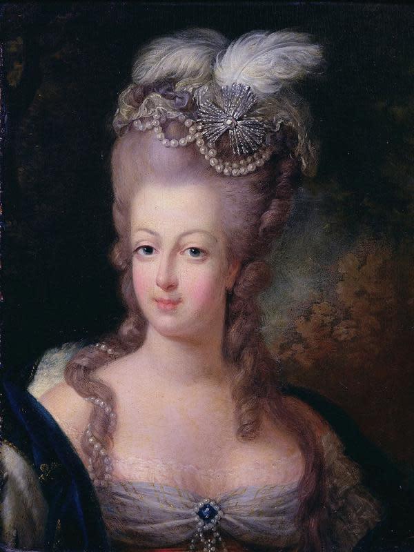 Marie Antoinette (dok. Pixabay.com/Putu Elmira)