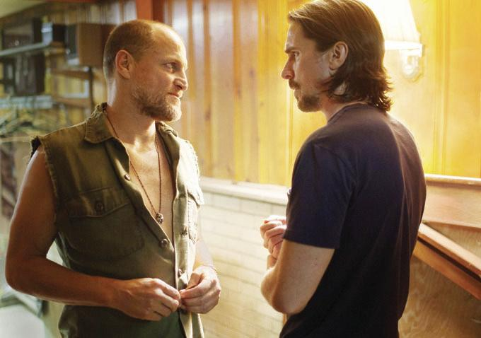 AFI Fest Review: 'Out of the Furnace'