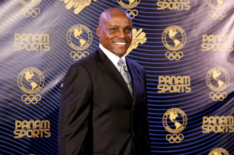 'Two year delay': Carl Lewis