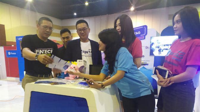 Asosiasi Sebut Penyaluran Pinjaman Online Berpotensi di Surabaya
