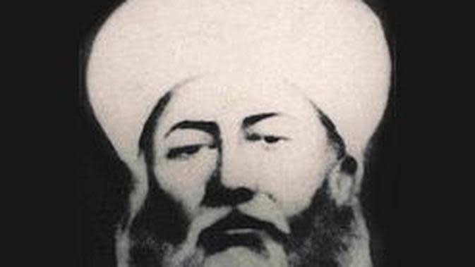 22 Kata Mutiara Imam Syafi'i Penuh Makna sebagai Pedoman Hidup