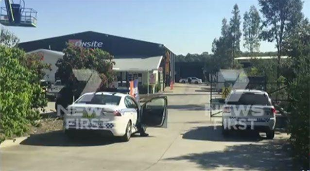 Man crushed to death by portable building on NSW worksite
