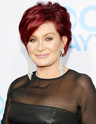 Sharon Osbourne: Reality TV Was 'The Biggest Mistake' She and Ozzy Made
