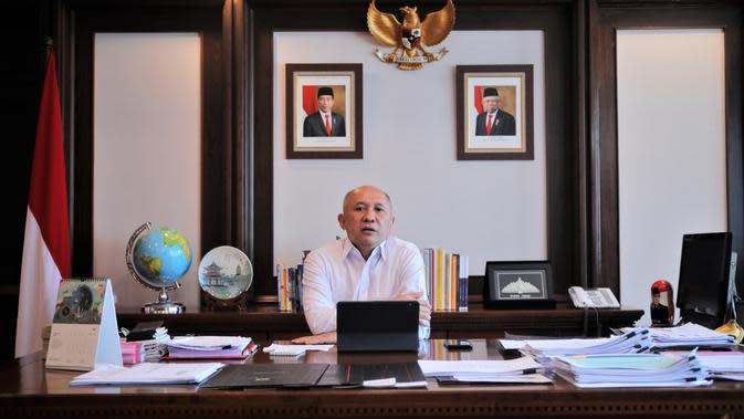Menteri Teten Gandeng Facebook Cs Bantu Akselerasi UMKM Go Digital