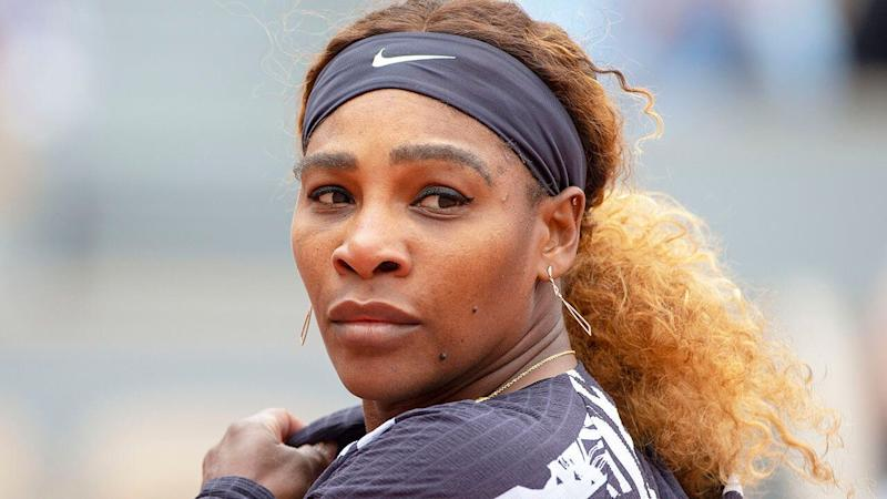 Serena Williams backs Nike after maternity pay controversy
