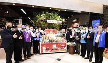 彰化優鮮物產展挺進台北