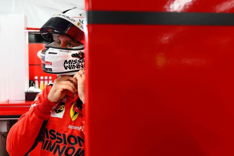 Coulthard tawarkan opsi Aston Martin untuk Vettel