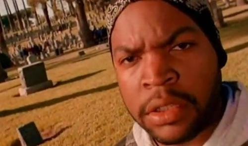 Ice Cube Responds To 'It Was A Good Day' Mystery And 'Beep From Kim' Lyric