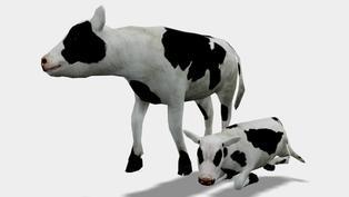 【AR體驗】牛年開運牛牛濾鏡 拍照超人氣
