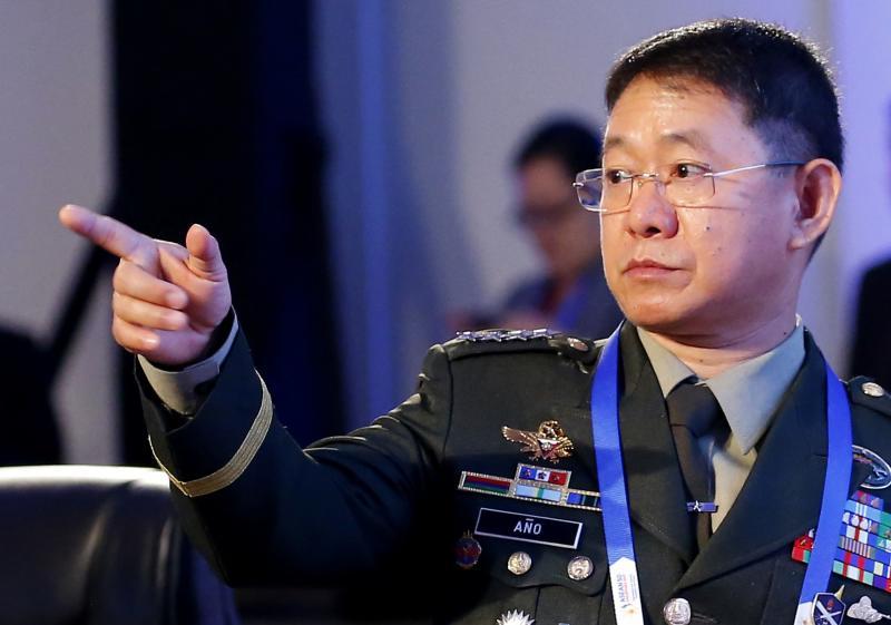 Militer Filipina marah atas kasus penembakan mematikan oleh polisi