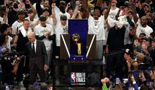 NBA開打季前預測,獎項得主猜猜看?
