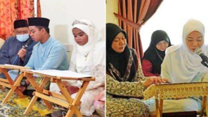 Selama Pandemi, 204 Orang Jadi Mualaf di Dua Distrik di Brunei