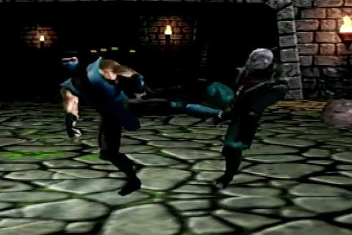 Quan Chi – Leg Beat | Best Mortal Kombat Fatalities