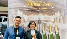 2021春季最大品酒盛會 千種酒款打造酒迷天堂 全台首站年度巡迴酒展