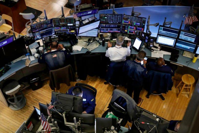 Wall Street dibuka menguat usai pengumuman inflasi bank sentral AS