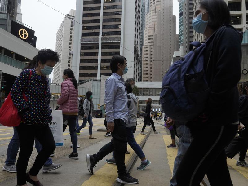泰攝影師稱香港是國家 遭中國網友群起出征