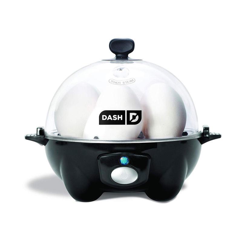Dash Deluxe Rapid 6 Egg Cooker (Photo: Amazon)