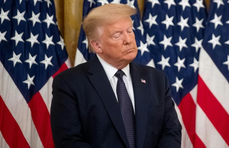 US President Donald Trump has sought to expel many of the millions of people living in the United States who entered the country without immigration documents