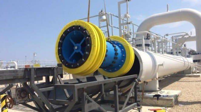 VIVA Militer: Jaringan Pipa Gas Trans-Anatolia (TANAP) Azerbaijan