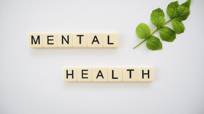 Ilustrasi kesehatan mental (TotalShape/Pixabay).