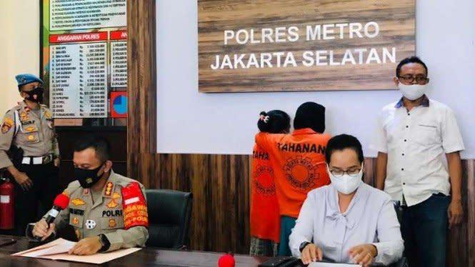 Hasil Visum Korban Penculikan di Ulujami, Polisi: Tak Ada Kekerasan