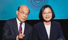 【全文】府院4大布局重組供應鏈 沈榮津:台灣經濟可再好20年