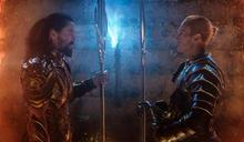 水行俠沙贊公布回歸計畫 巨石強森暗示要跟超人大戰